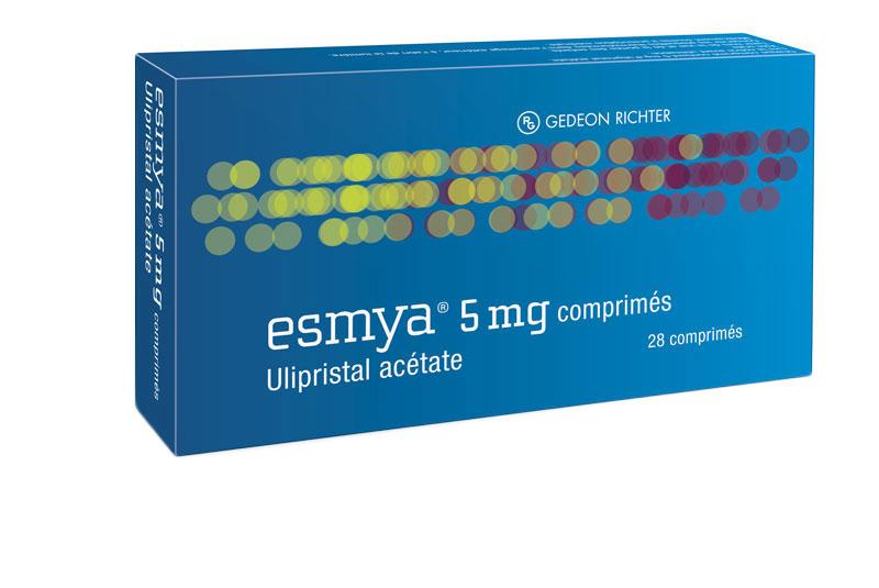 esmya-pack